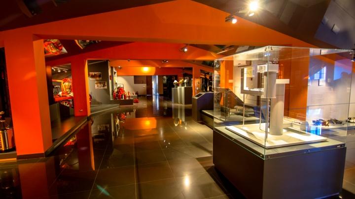 В «музей-каланчу» на Хлебной площади начали продавать билеты онлайн