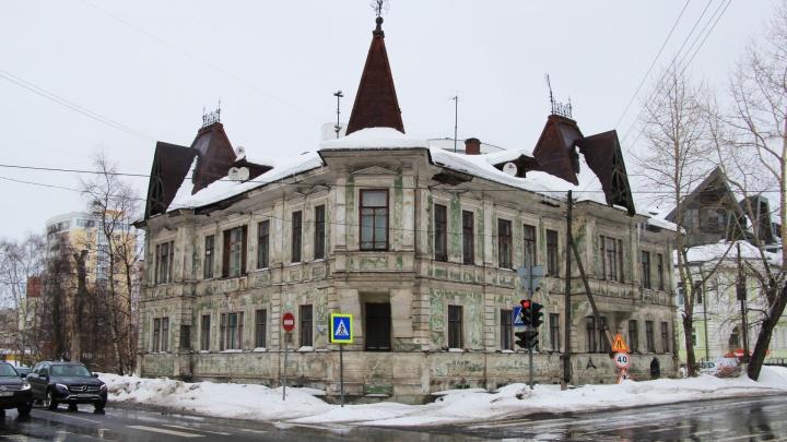 Гниющая история Архангельска: запомните эти дома, которые ваши внуки могут уже не увидеть
