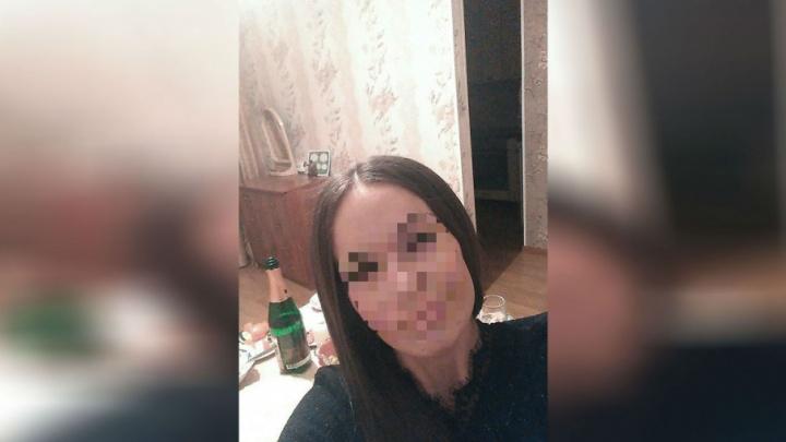 В Уфе родные и полиция разыскивают пропавшую в Новый год девушку