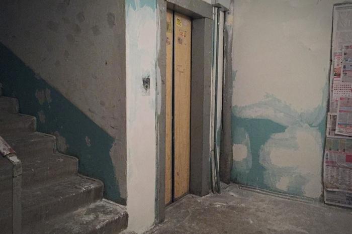 Около 500 домов Южного Урала получат новые лифты уже в этом году