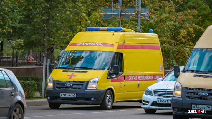 В Новочеркасске умер ребенок, получивший травмы от удара потолочного вентилятора
