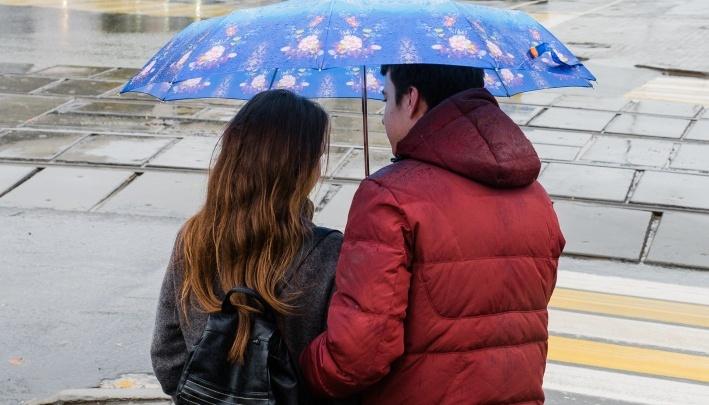 Последняя неделя лета в Прикамье будет аномально холодной