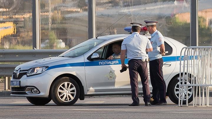 В Ростове на сутки перекроют центральную улицу