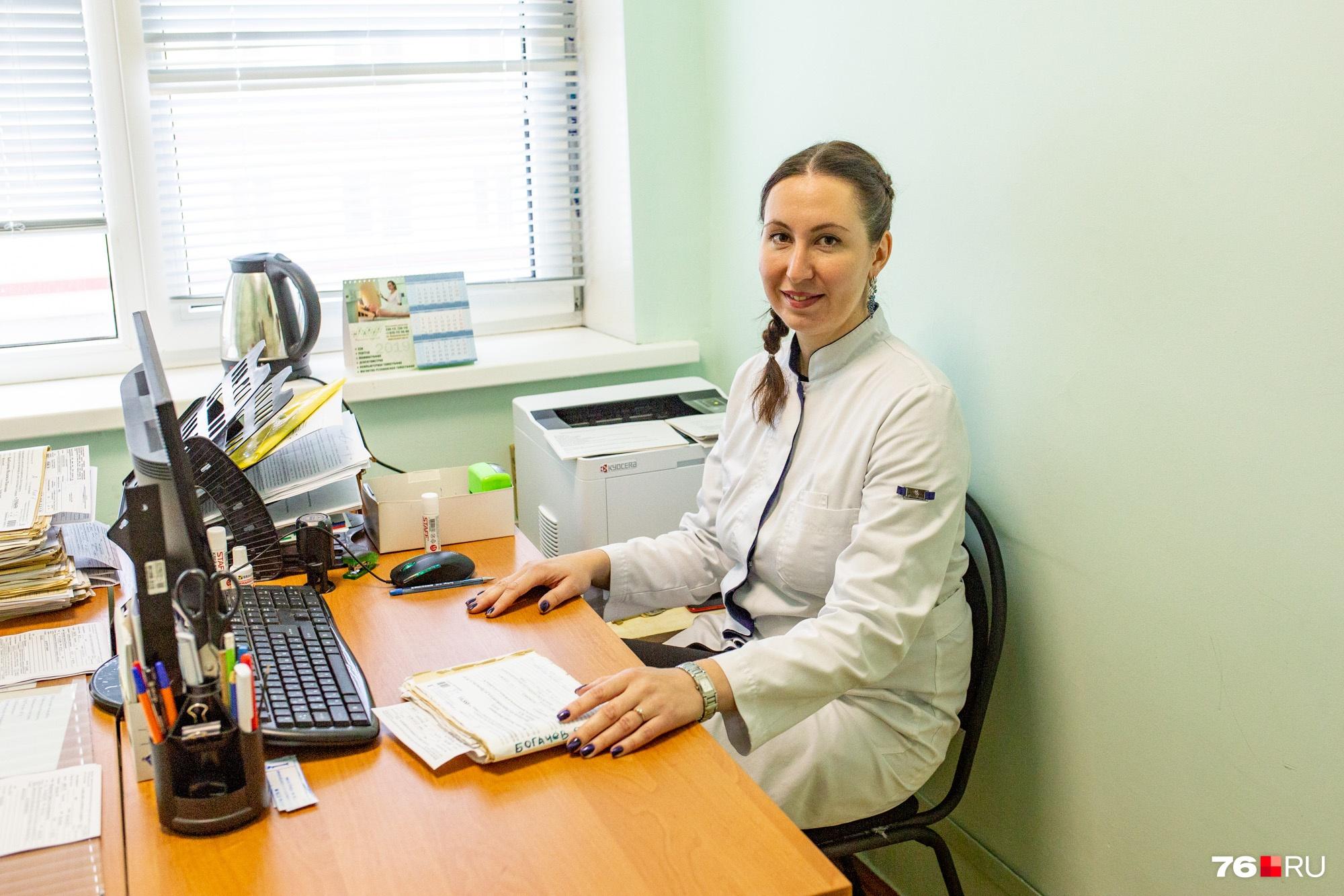 Каждому врачу по программе «Земский доктор» выделяют миллион рублей