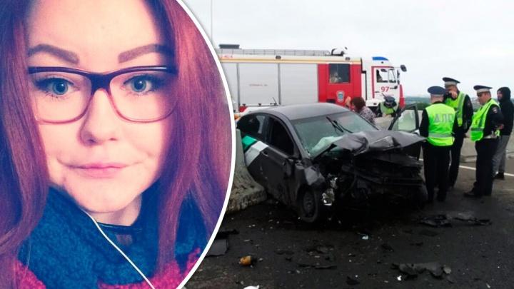 Скорость была под 150 км/ч: как екатеринбурженка разбила «Делимобиль» и погубила пассажира