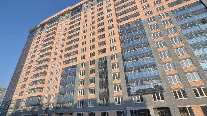 Как купить квартиру в январе с максимальной выгодой и первым взносом всего 100 000 рублей