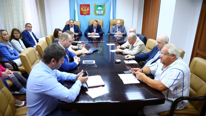 «Лидерами Зауралья» захотели стать претенденты из Екатеринбурга, Нижнего Новгорода и Салехарда