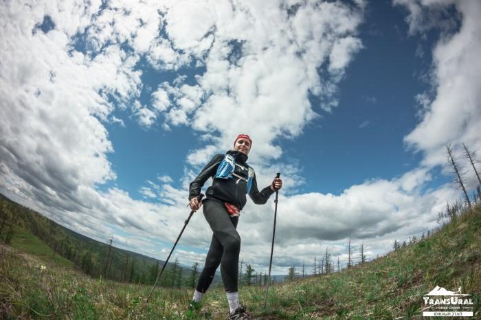 Найдётся немного видов спорта, в которых столько дикой природы, как в трейле