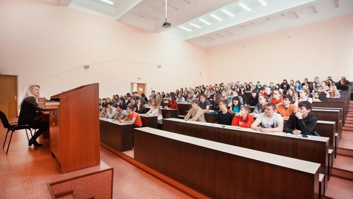 СибУПК третий раз стал лидером Сибирского региона в сфере управления в национальном рейтинге вузов