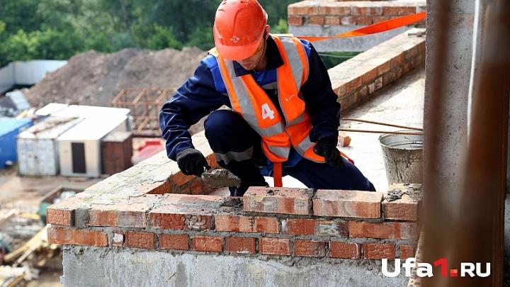 В Башкирии назначили ответственного за строительство ста объектов к 100-летию республики
