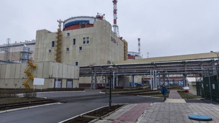 Мирный атом для «чайников»: смотрим, как выглядит Ростовская АЭС