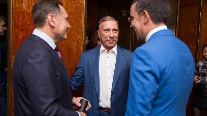 За пять лет — триллион рублей: «клуб олигархов» Челябинской области похвастался инвестициями