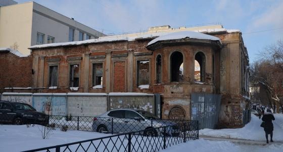 Улицы нашего городка: где жил герой Маяковского и хранили «самый драгоценный» изумруд