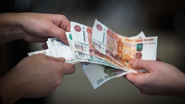 Каждому новосибирцу пришлось заплатить 55 тысяч за «коммуналку» и интернет