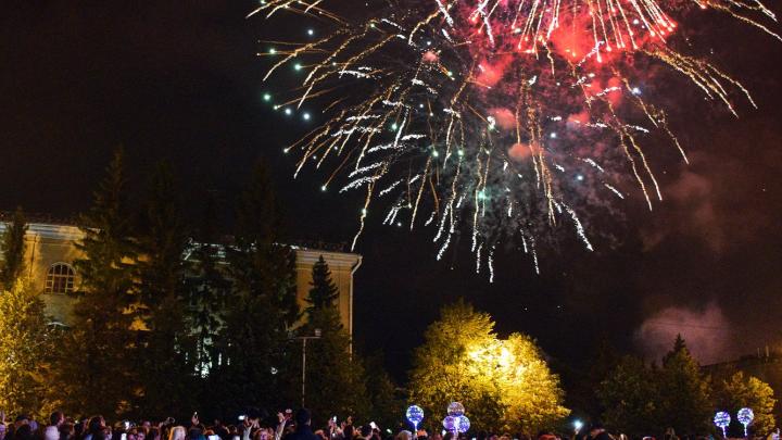 Курган отметит свое 340-летие грандиозными торжествами: праздник будет повсюду