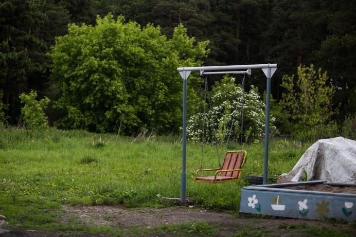 Кладбища нередко становились местом для детских вылазок — сейчас подросткам это уже не так интересно