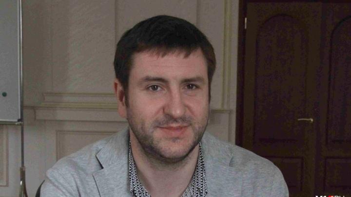Сбежал из Волгограда: Дмитрия Герасименко объявили владельцем итальянского баскетбольного клуба