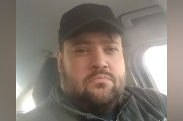 Леонид ведет свой блог вInstagram