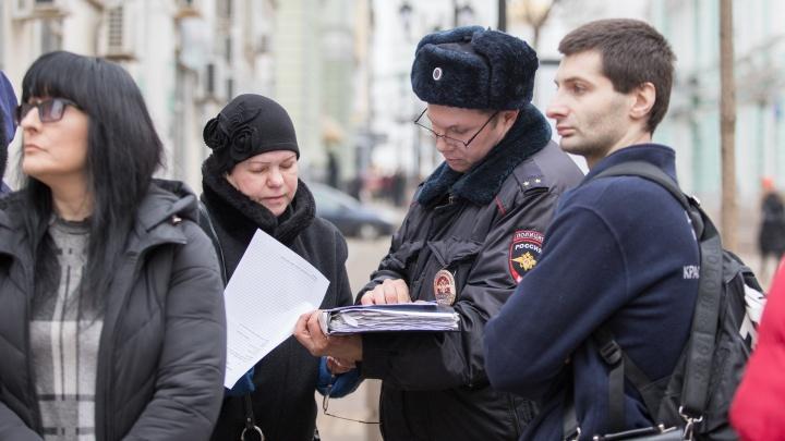 Двух жителей Ростовской области задержали за убийство девятилетней давности в Санкт-Петербурге