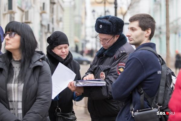 Полиция устанавливает все обстоятельства убийства в Санкт-Петербурге и Ростовской области
