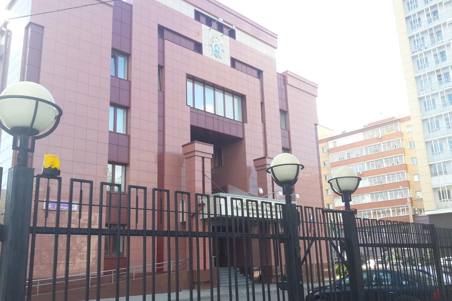 Адвокат экс-сотрудника администрации Миасса Дениса Перевалова указывает на его невиновность