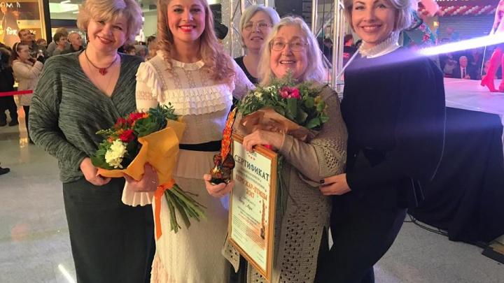 Нижегородский театр получил престижную культурную премию