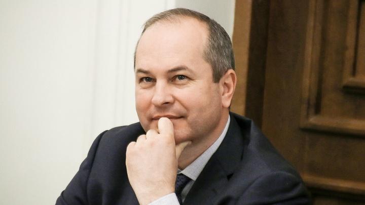 Кушнарев покинул администрацию. Что скажете?