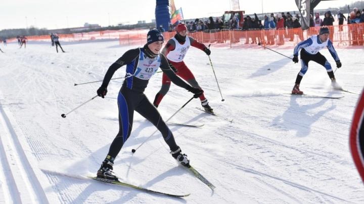 «Лыжня России — 2019» пройдет в Екатеринбурге на пятнадцати площадках