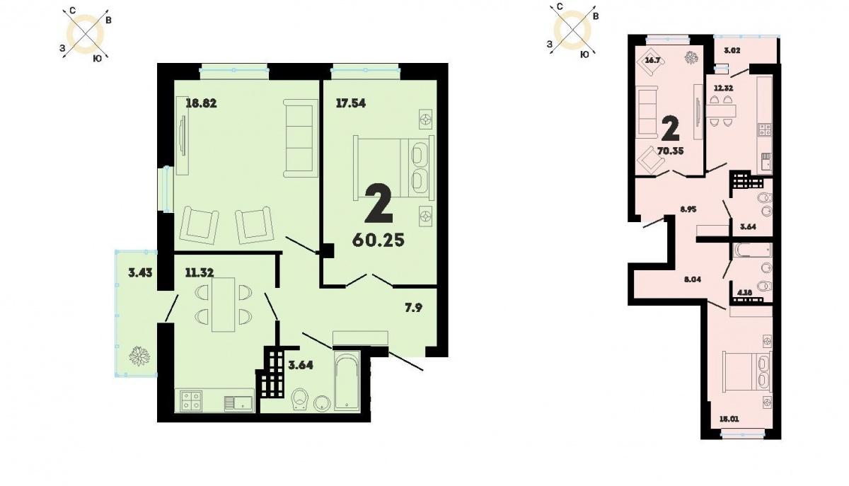 Осталось всего 10 квартир: в новостройке на Эльмаше еще до сдачи раскупили почти все