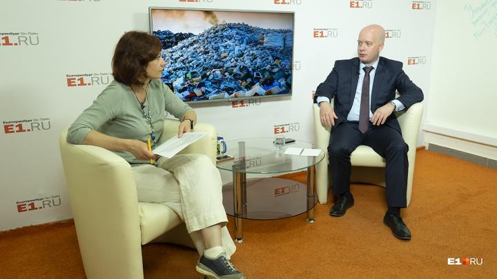 Нет контейнерной площадки — считают по нормативу: Егор Свалов — о том, как платить за мусор на даче