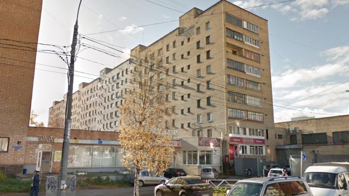 В Архангельске женщина-ветеран умерла в пожаре
