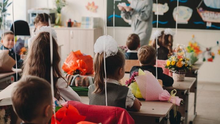 Сколько? А со скидкой? Угадайте по 15 кадрам стоимость школьных рюкзаков в тюменских магазинах