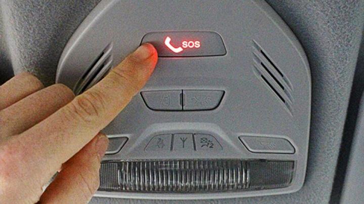 Нажми на кнопку и получишь: власти придумали оригинальный способ оформления ДТП