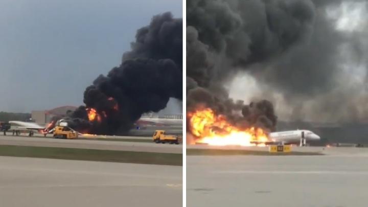 Задержки рейсов и пострадавшие: стюардесса из Ярославля рассказала, что происходит в Шереметьево