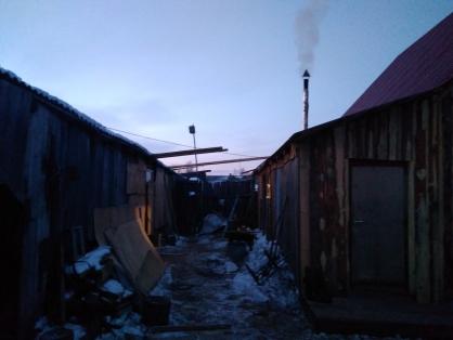За убийство пенсионера гвоздодёром перед судом предстанет житель Катайского района