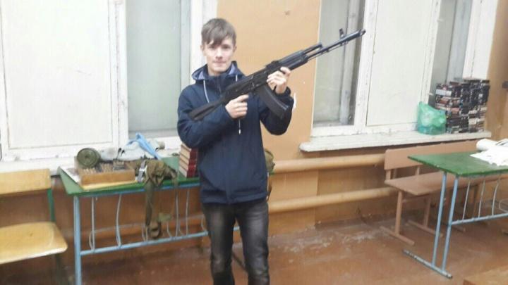 Родственники утонувшего Никиты Егорова рассказали, при каких обстоятельствах нашли его тело