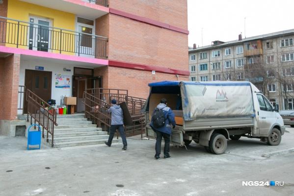 В Центральном районе проверили с начала года 83 квартиры по доносам