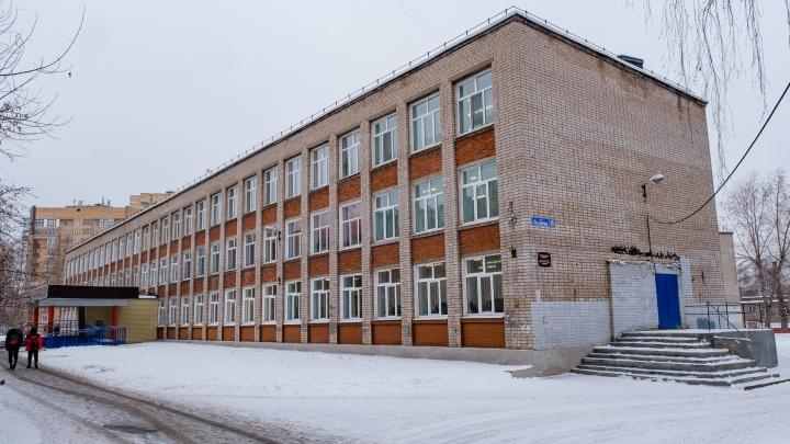 Пермское УФАС признало законной сдачу в аренду корпуса переполненной школы № 25