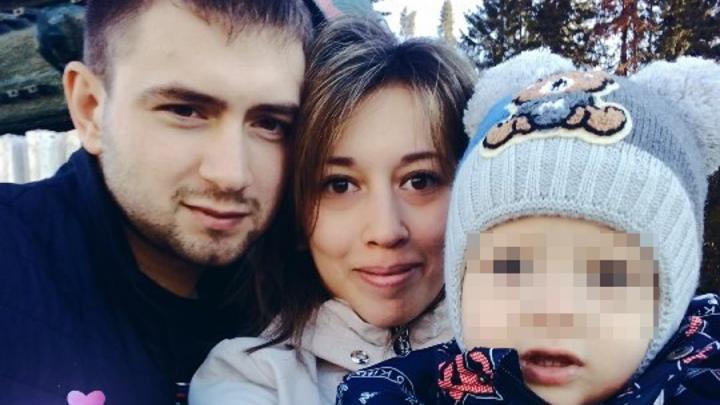 В Прикамье арестовали мужчину, которого подозревают в убийстве беременной жены и сына