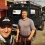 В Прикамье появится туристический маршрут к месту посадки космического корабля «Восход-2»