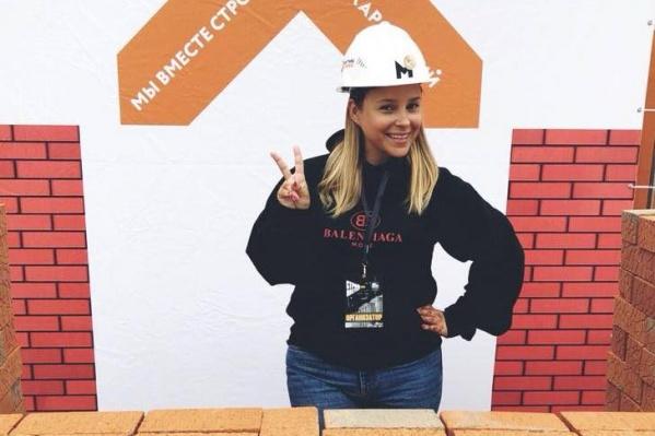 Вера Белоус всю жизнь работала в строительной отрасли