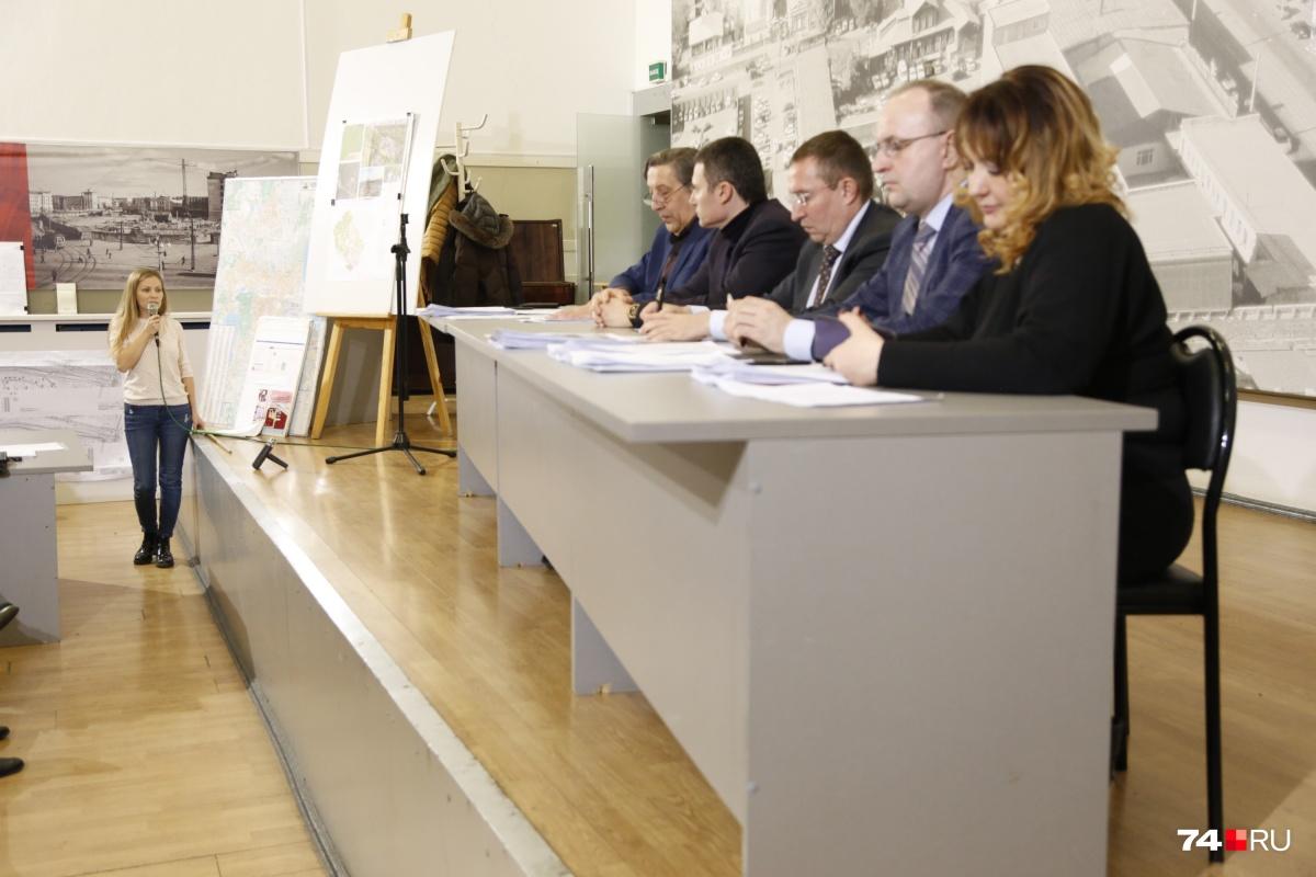 Для парка Гагарина ищут инвестора уже больше двух лет