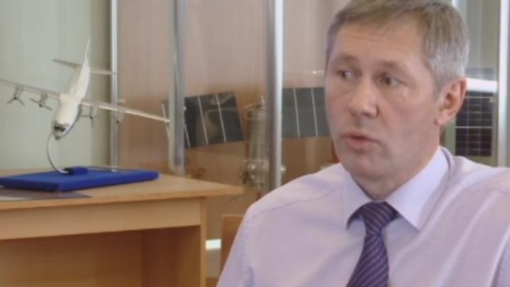 Глава Росгидромета объяснил, почему не нашли источник выброса рутения в Челябинской области