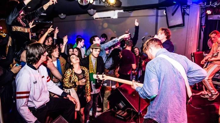 На Ural Music Night выступят восходящие звезды, взорвавшие музыкальные чарты в Великобритании