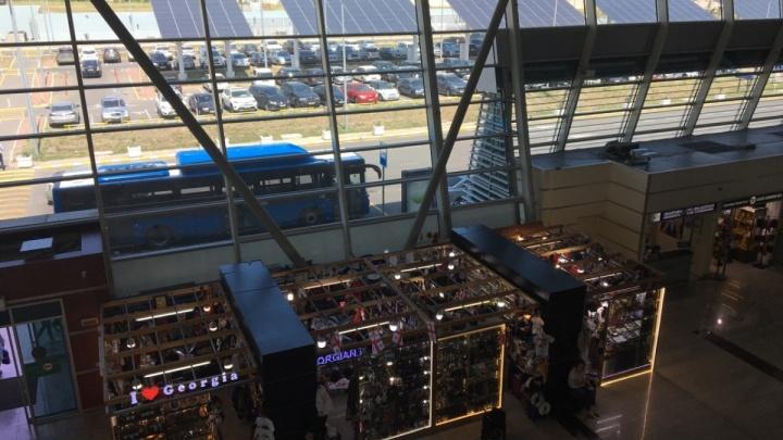 Авиакомпания «Победа» получила разрешение на полеты из Перми до Тбилиси