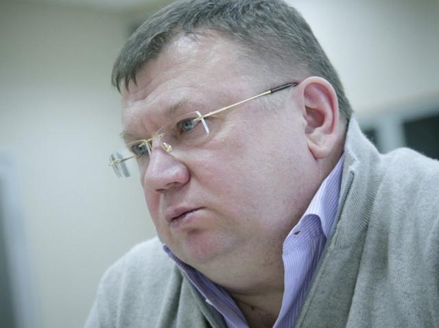 Сергей Мануйлов рассчитывает на максимальное смягчение наказания