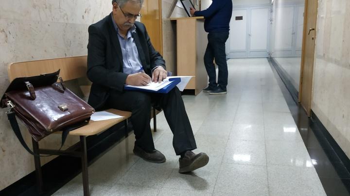 Адвокат экс-полицейского, обвиняемого в изнасиловании: «Это самый кондовый детектив»