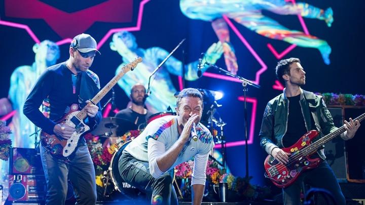 «Короли подъезда», немецкий язык и фильм о Coldplay: семь вечеров в Ростове