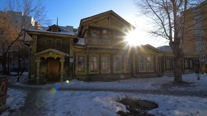 Под музей Воловича отдали резной дом в центре города. На ремонт понадобится несколько миллионов