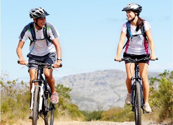 """""""СпортЭк"""" предлагает лучшую цену на горный велосипед в этом сезоне"""